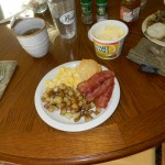 30 Minute Cheap and Easy Sunday Brunch