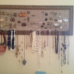 Storage Wars Part 2- Jewelry Organization