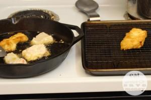 fried grouper