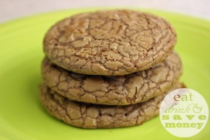 Nestle tollhouse delightfuls chocolate spinach cookies