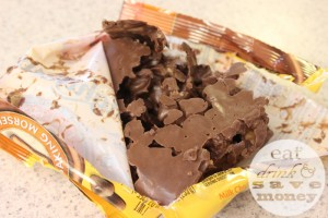 Nestle tollhouse delightfuls melted peanut butter chips