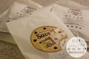 Nestle tollhouse delightfuls packaged