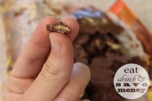 Nestle tollhouse delightfuls peanut butter chips