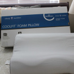 Thrifty Thursday- I got a free Sleep Number pillow!