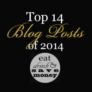 Top Posts of the Year