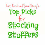 Top Picks for Stocking Stuffers