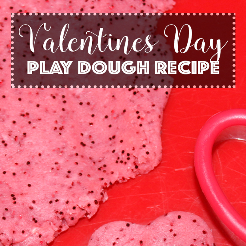 Easy Homemade Play Dough Recipe Eat Drink And Save Money