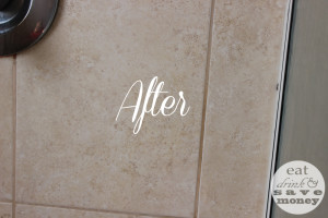 ecloth after picture tile