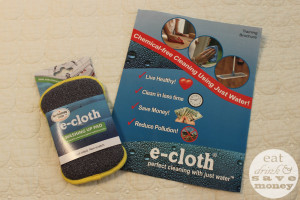 ecloth favorites for the kitchen