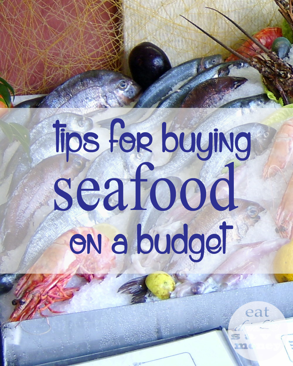 Tips for buying seafood on a budget