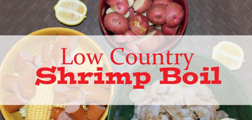 How to repurpose a shrimp boil feast + low country boil recipe - Eat ...