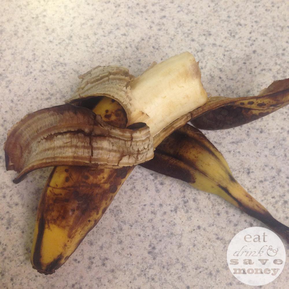 long lost banana