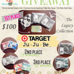 Mother's Day $100 Target Gift card giveaway