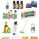 Favorite Frugal Finds:  Green Spring Cleaning