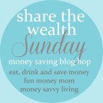 Share the Wealth Sunday #64