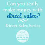 Direct Sales Series- Coach Kelly with Beachbody