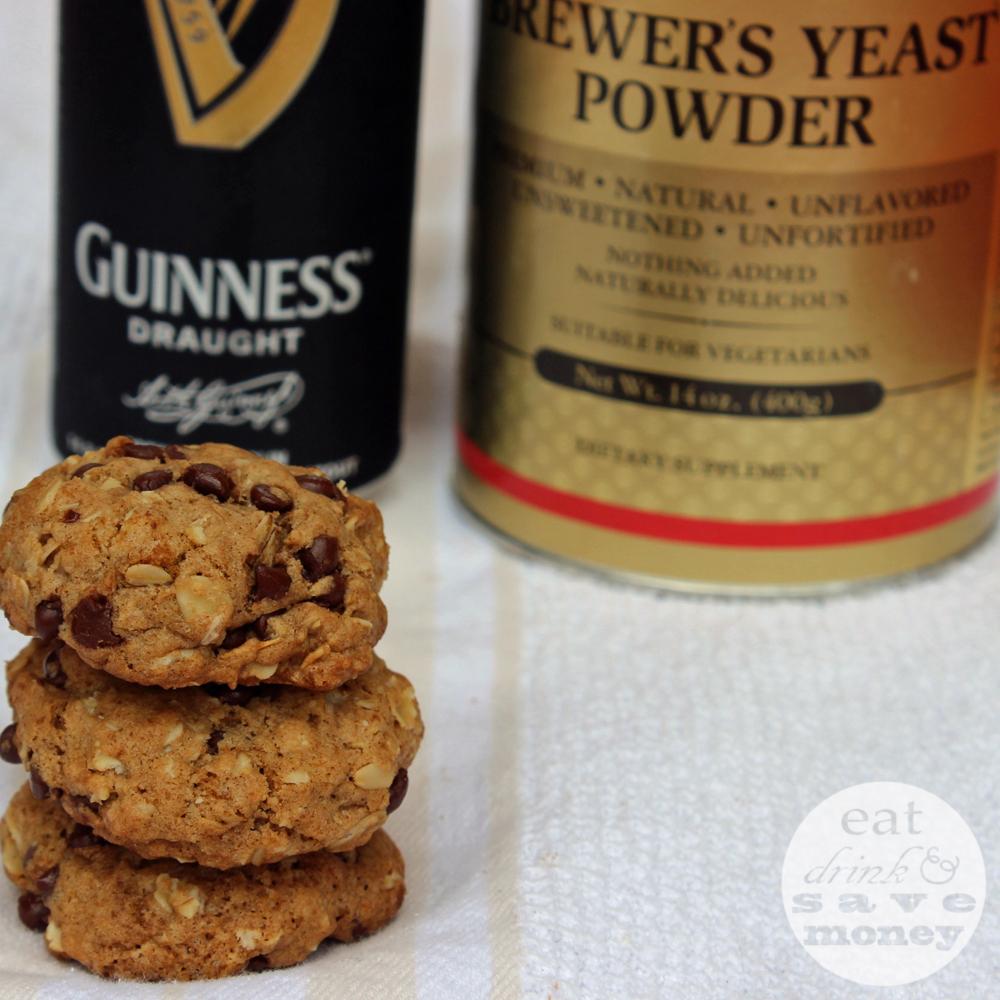 Make Breastfeeding Easier With Lactation Cookies - Eat -3621