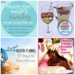 Share the Wealth Sunday #5