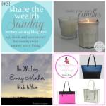 Share the Wealth Sunday #3