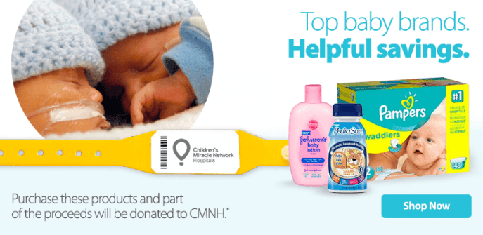 CMNH pampers