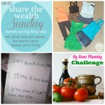 Share the Wealth Sunday #13