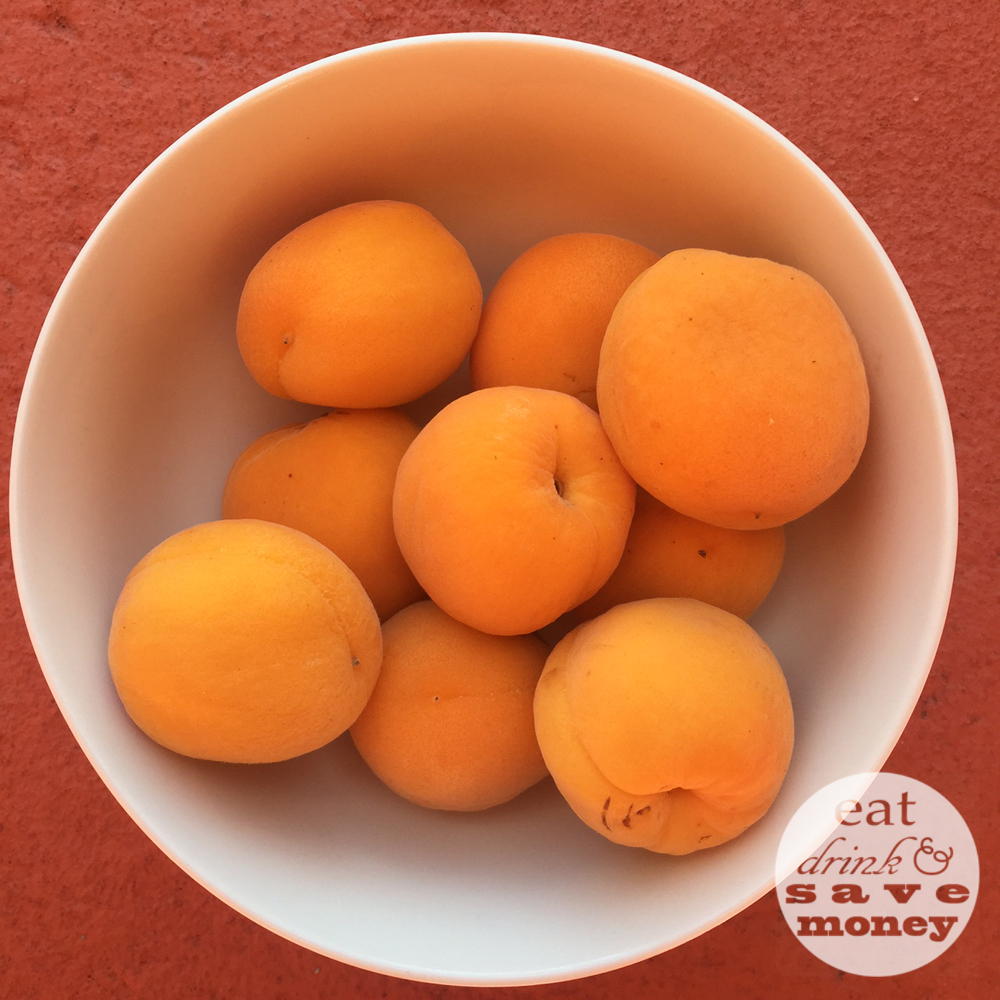 Apricot Sorbet Recipe | Food Waste Friday - Eat, Drink ...