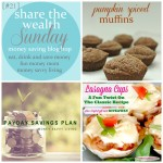 Share The Wealth Sunday #21