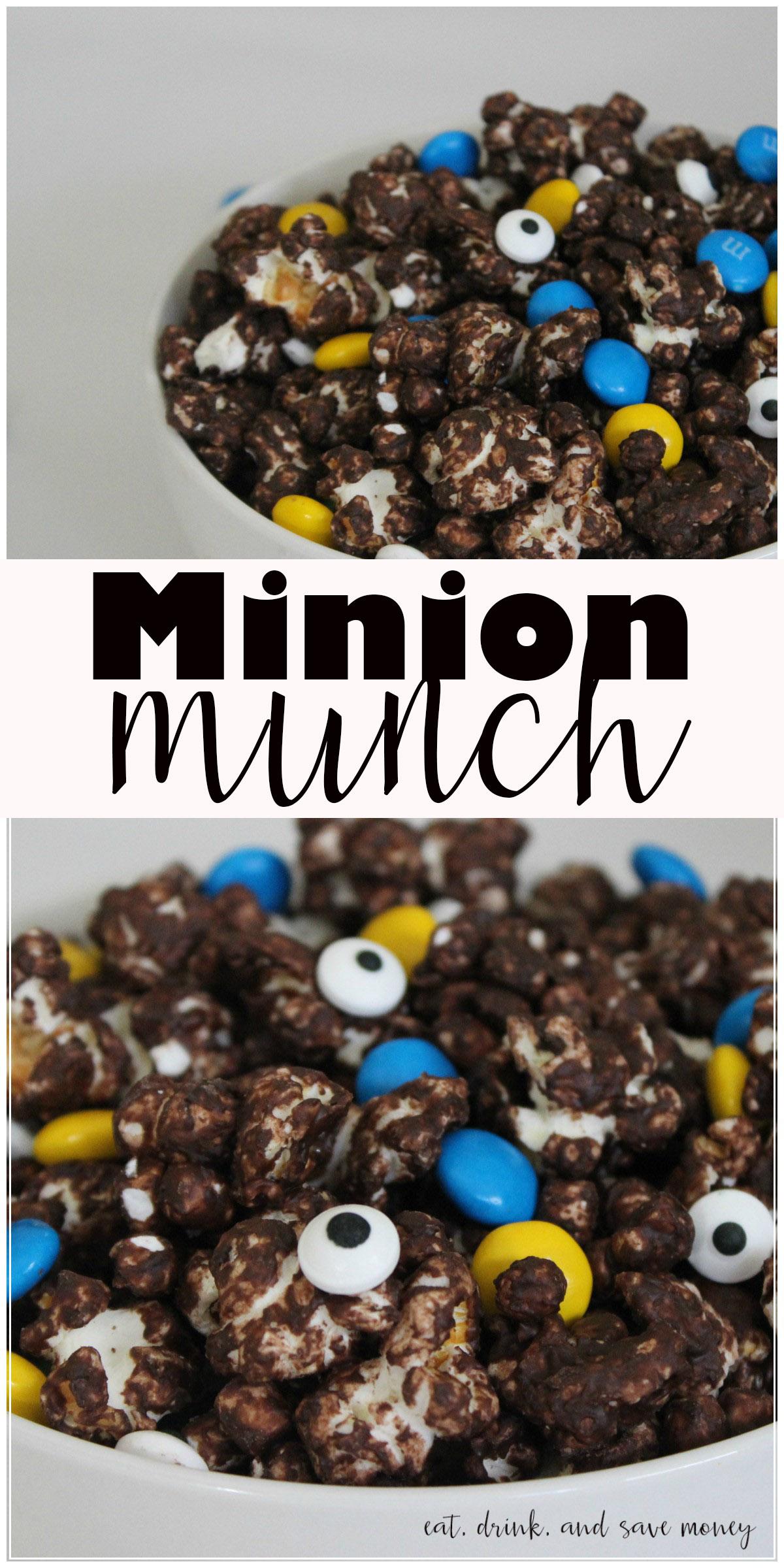Minions Munch