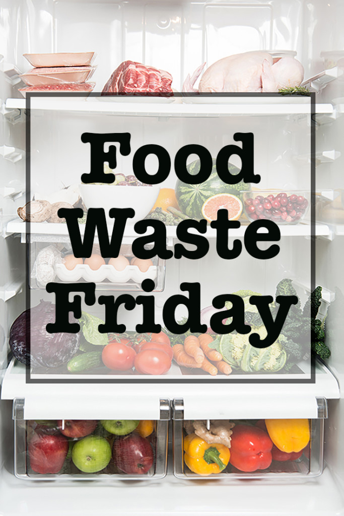 Food Waste Friday