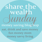 Share the Wealth Sunday #99