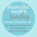 Share the Wealth Sunday #40