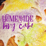 King Cakes for Every Budget