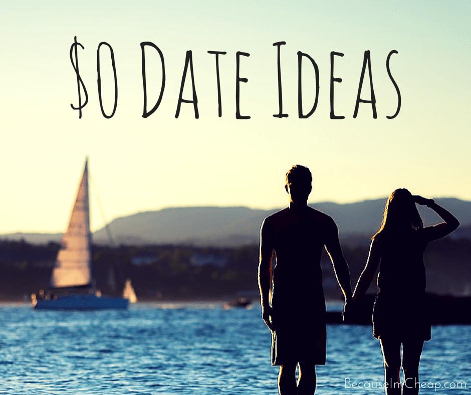 0-Date-Ideas