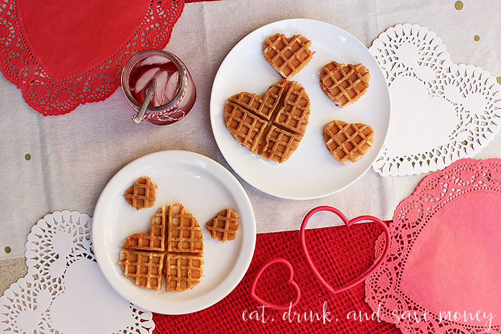 Fun And Frugal Ways To Celebrate Valentine S Day With Kids