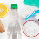 5 Tips for Green Spring Cleaning on a Budget