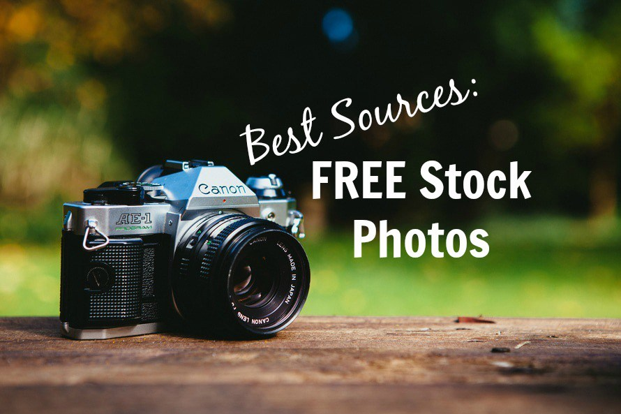 best sources for free stock photos