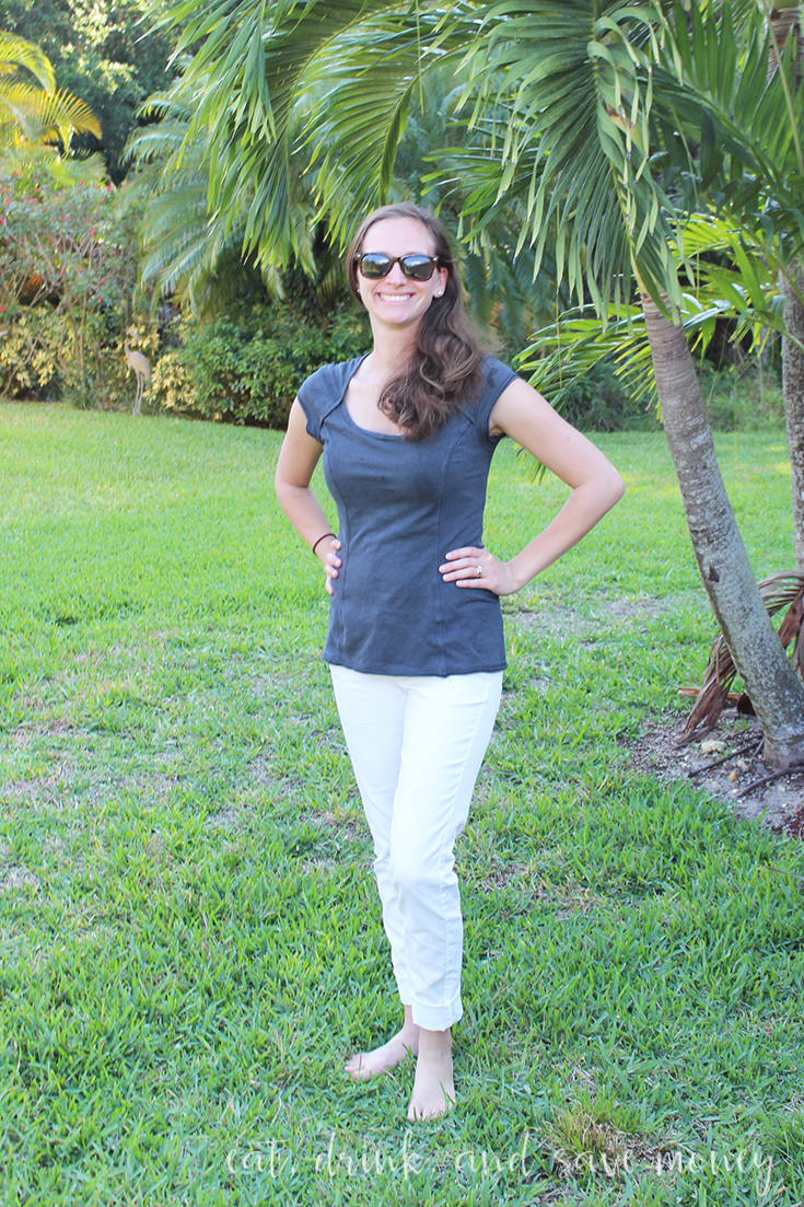 PrAna Outfit Review