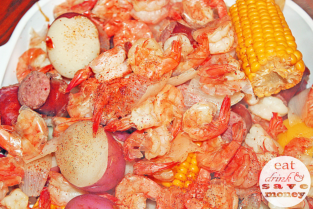 low country shrimp boil tips how to reheat what to do with low country shrimp boil leftovers