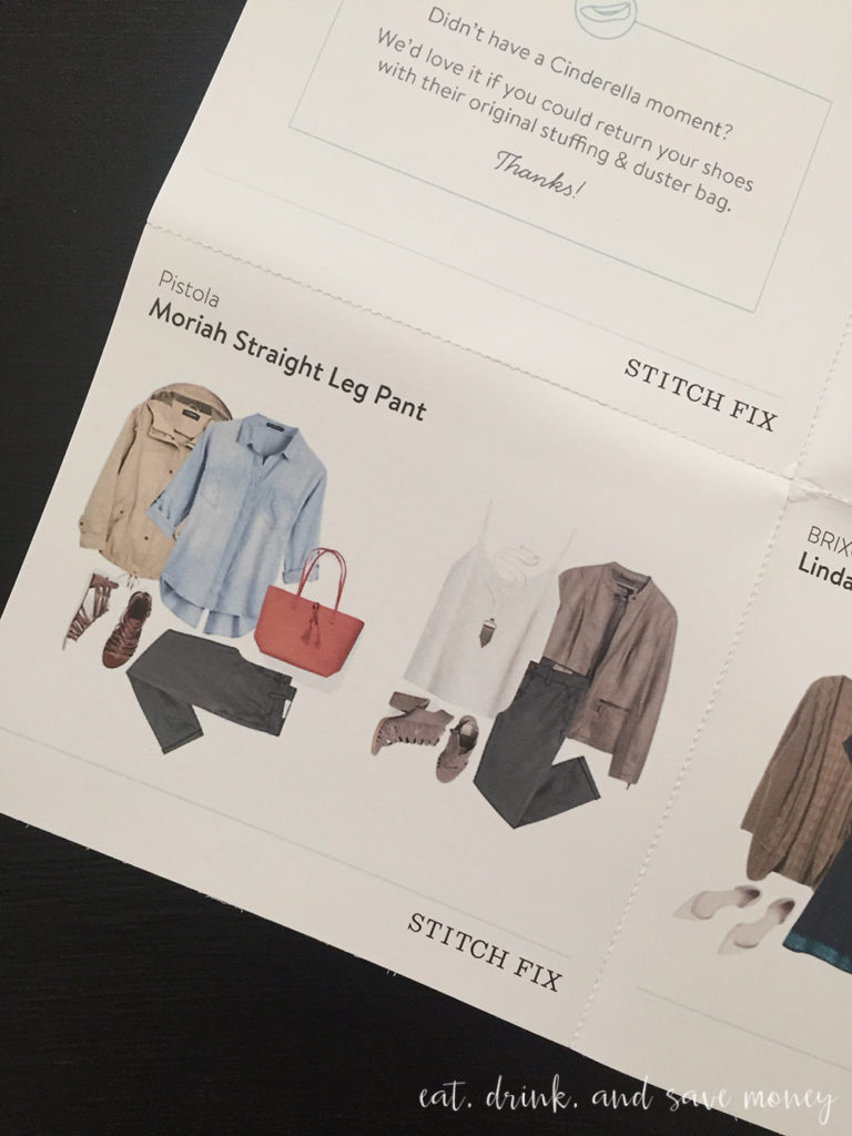 Stitch Fix document