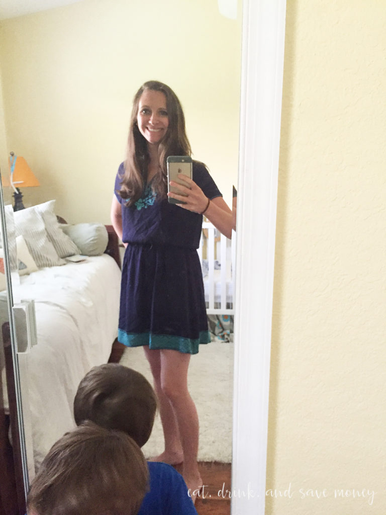 Stitch fix dress