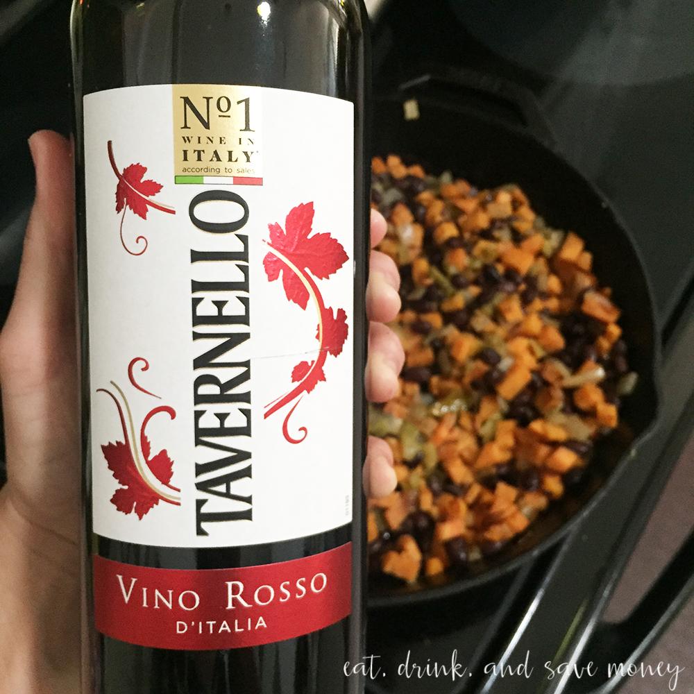 Tavernello wine review
