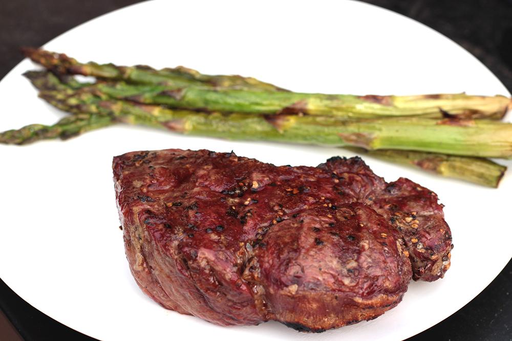 Walmart steak