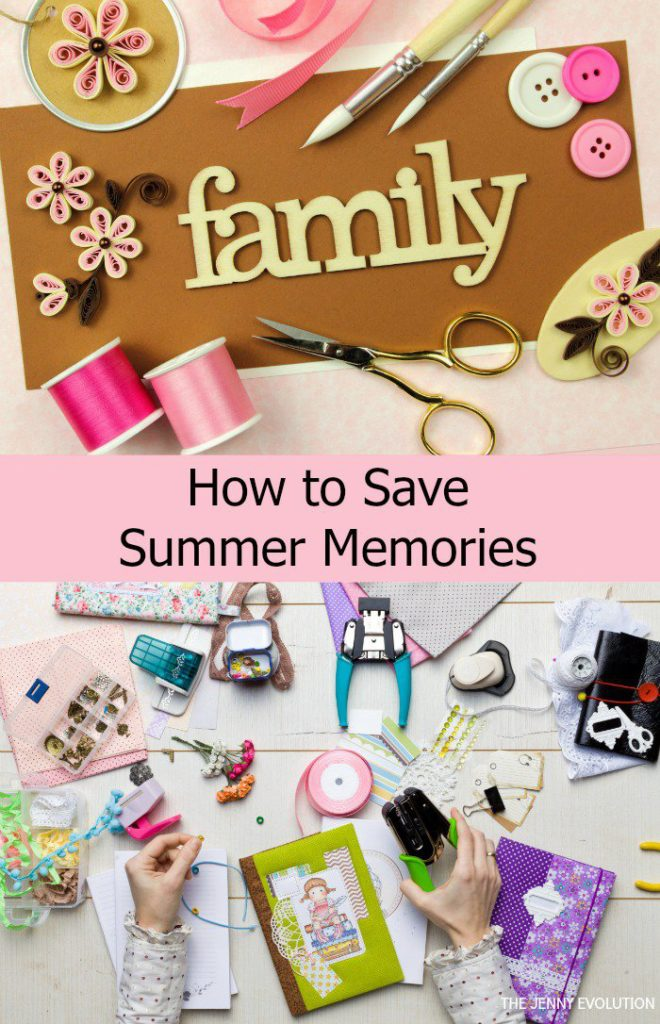 How-To-Save-Summer-Memories-From-Summer-Scrapbooks-to-Memory-Boxes-and-Digital-Options