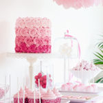 Stop aiming for a Pinterest perfect party! Follow this tip instead