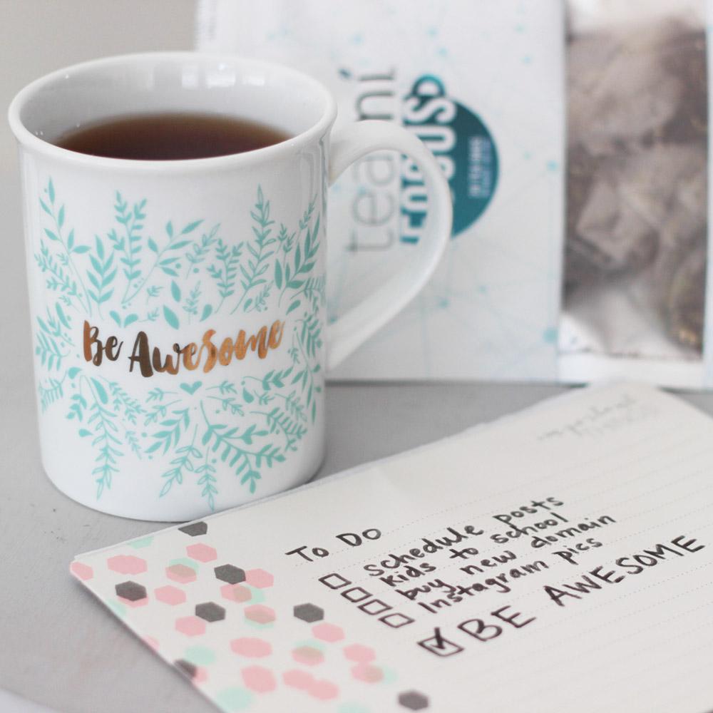 Team blends coupon code: RINALDI10 tea review