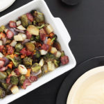 Easy Roasted Vegetables
