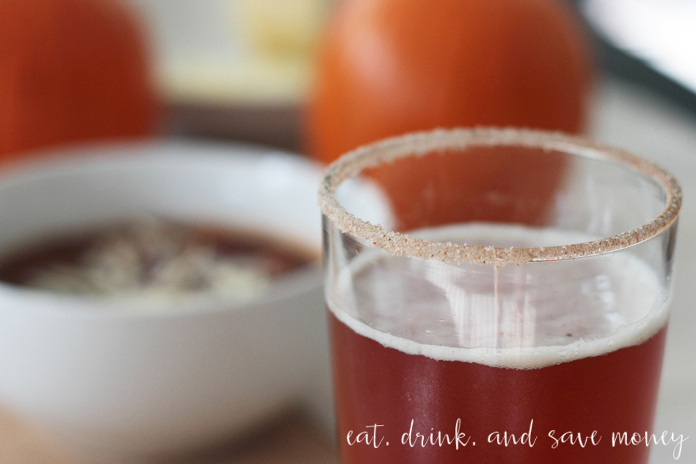 pumpkin-spiced-sugar-around-beer