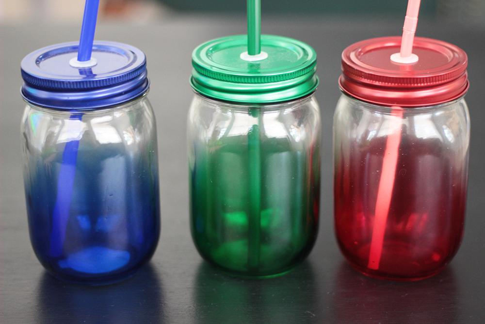 holiday decor mason jars on sale