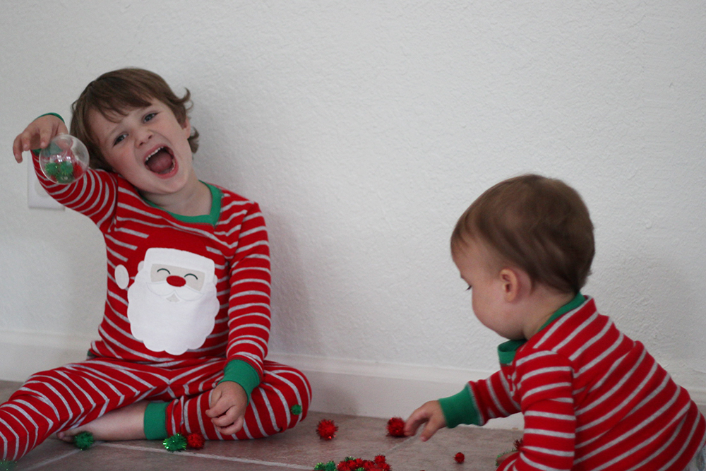 boys-with-christmas-toddler-sensory-ornaments