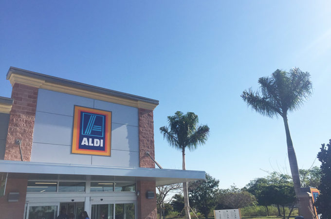 Aldi in Naples, FL